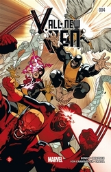 All new X.men 04