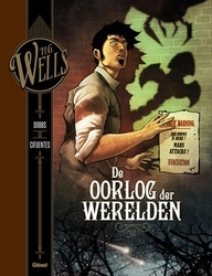 Collectie H.G.Wells 1