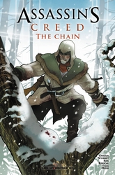 Assassins creed The chain 2B
