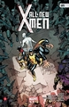 All new x-men 05